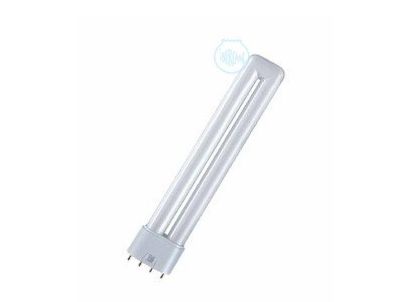 Tubo PL para iluminación de acuarios