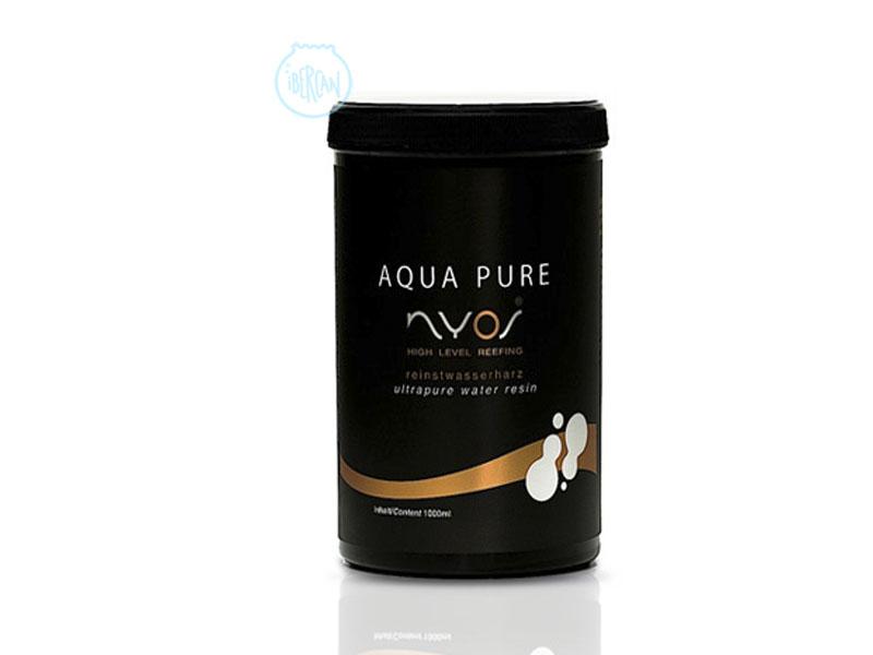 Nyos Aqua Pure resinas