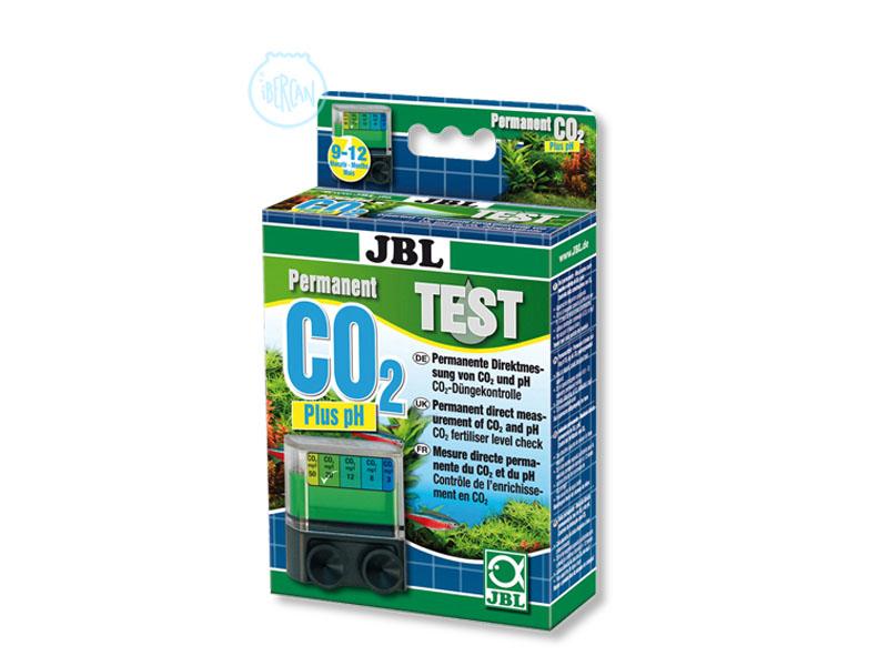 JBL Test-Set CO2/pH-Permanente para acuarios