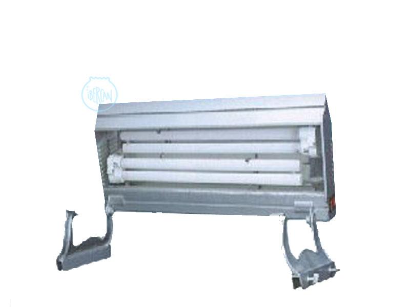 Pantalla Sunsun PL 2x55 62cm para acuarios de agua dulce