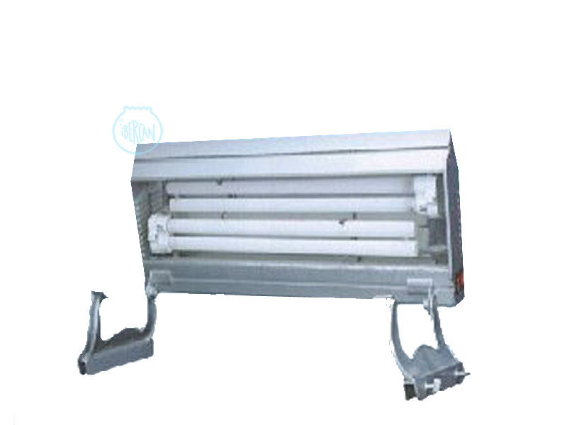 Pantalla Sunsun PL 4x24 80cm para acuarios de agua dulce