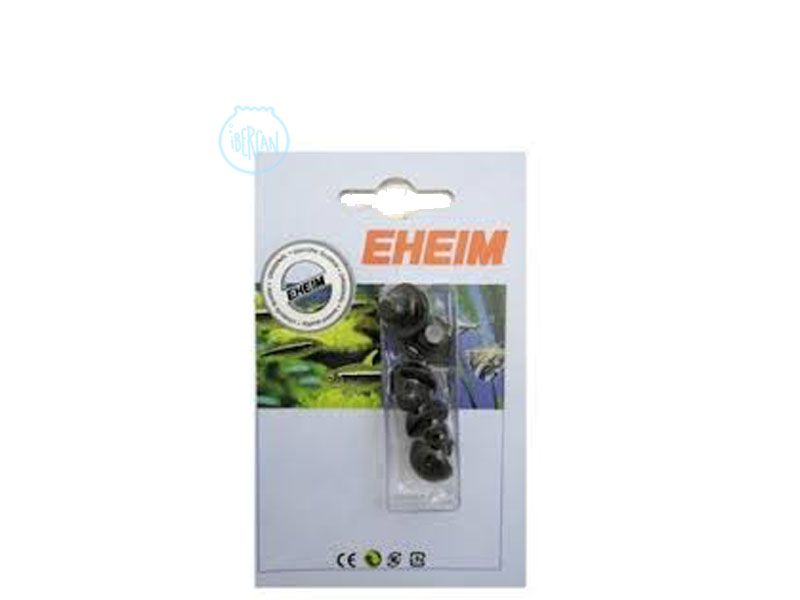 Gomas base Eheim Classic 5uds