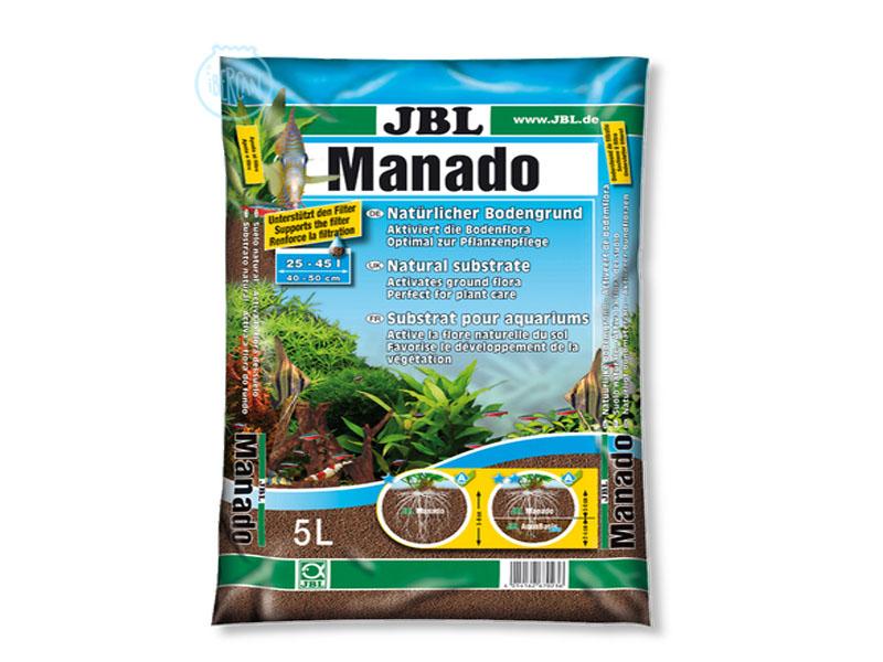 Sustrato JBL Manado más Económico · .net