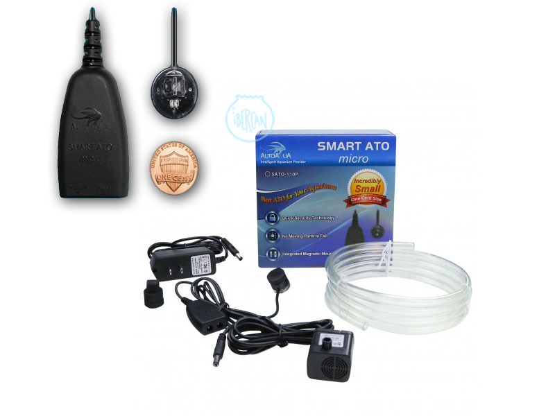 Smart ATO micro · Rellenador Automático |