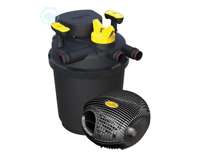 Filtro para estanques Pressure Flo UV Laguna