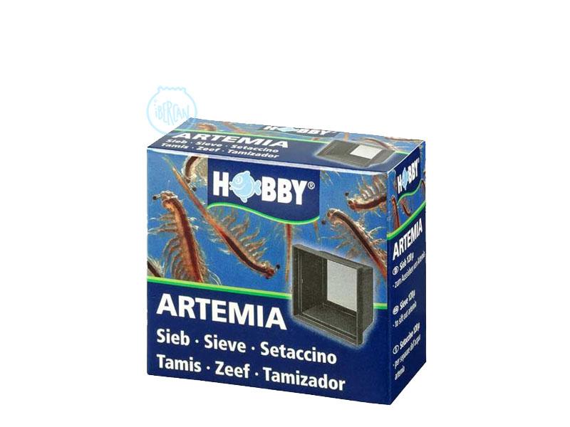 Tamiz Artemia Hobby