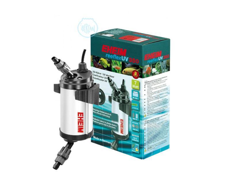 EHEIM reeflex UV 350 para acuarios