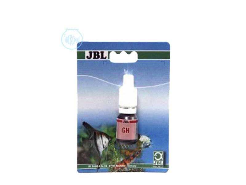 Recarga Test GH JBL