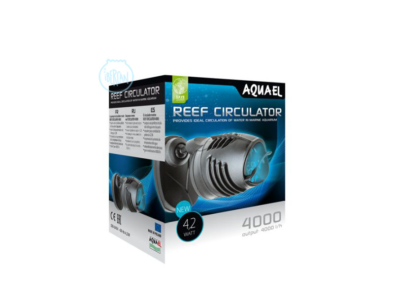 Powerhead acuario Aquael Reef Circulator 4000L/H