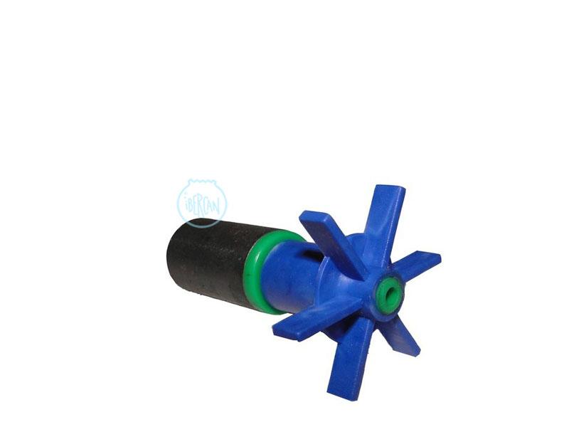Rotor para bombas de 1500 litros/h de los filtros de estanque Biopond 6000