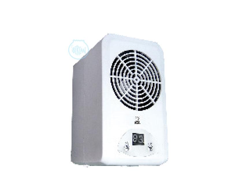 Enfriador ICA 50 litros es un enfriador/calentador 2 en 1