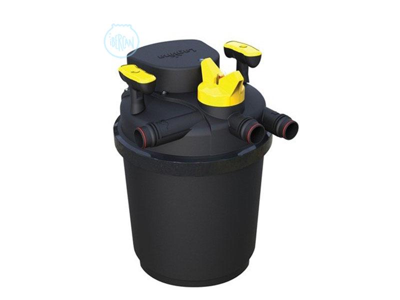 Filtro para estanques pressure flo uv laguna sin bomba Estanque sin filtro