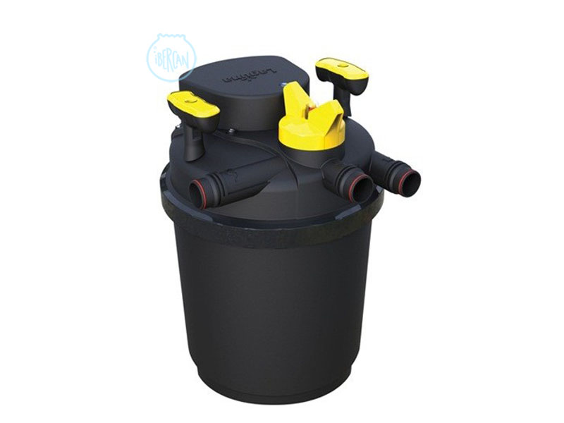 Filtro para estanques Pressure Flo UV Laguna sin bomba