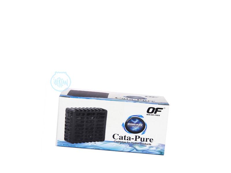 Hydra Cata-Pure Nano es un cartucho catalizador de recambio para los filtros Hydra Nano