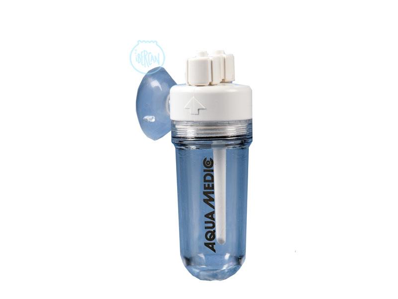 El Aqua Medic cuenta gotas CO2 plus, es un cuenta burbujas de CO2 para sistemas de abonado de acuarios mediante equipos de Co2.