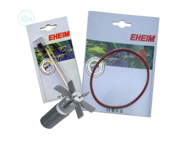 Conjunto de recambios para filtros Eheim Classic
