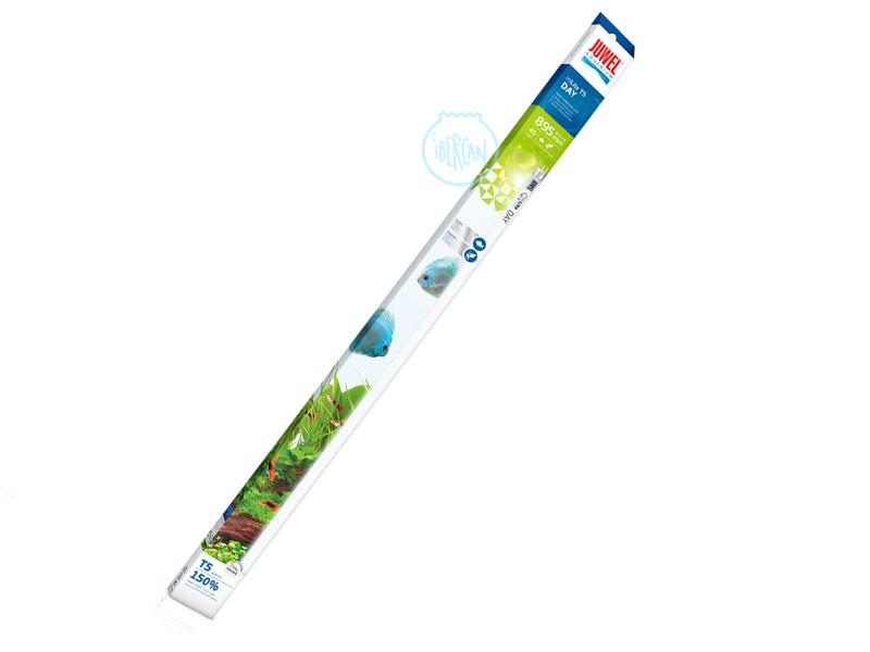 Juwel DAY HiLite T5 54W 1200mm es un fluorescente T5 para acuario