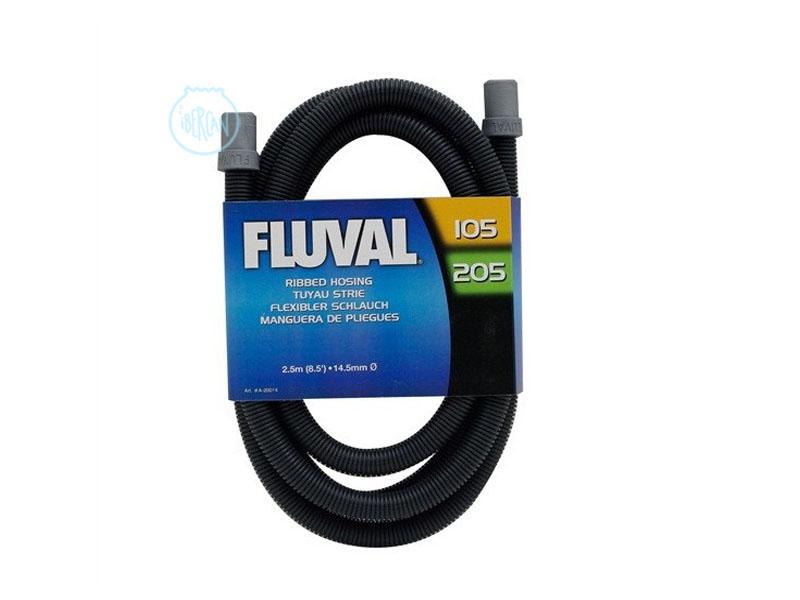 Mangueras de Fluval para filtros externos Fluval 106 y 206