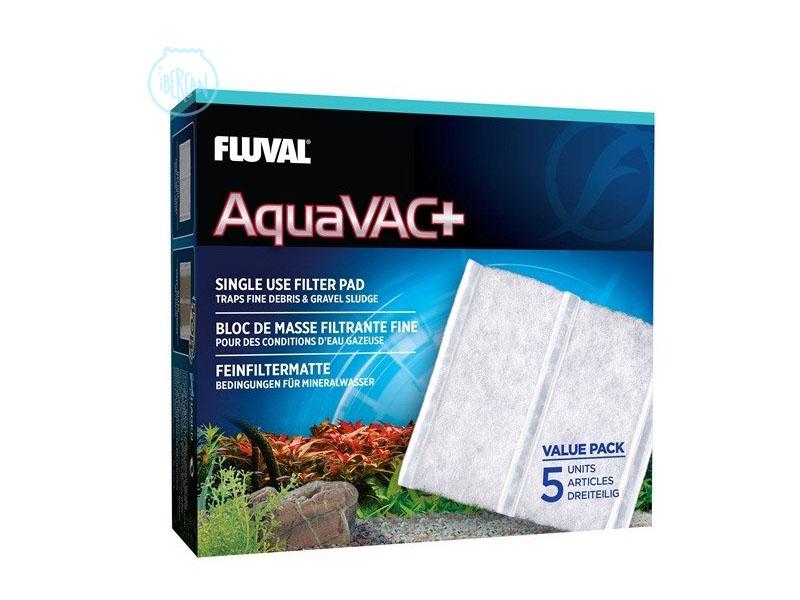 Almoahadilla de recambio para Fluval AquaVac+