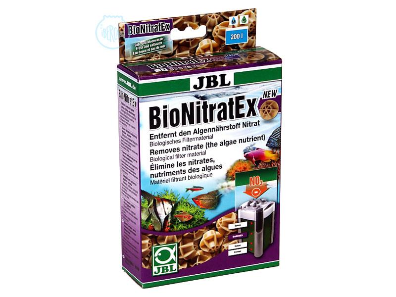 JBL BioNitratex New contiene 100 esferas
