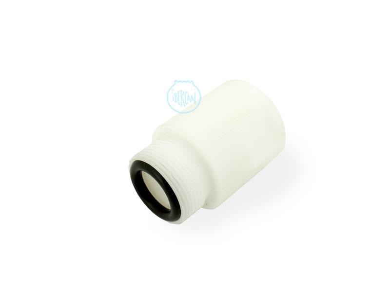 Polímero para los reactores de Titanio H2o TITANIUM AOP3 / AOP 1800