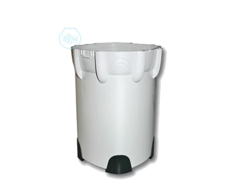 Cubeta del filtro externo SunSun HW 302