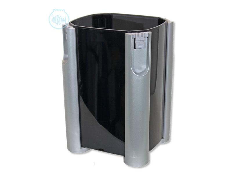 Cubeta completa de recambio para el filtro JBL e702