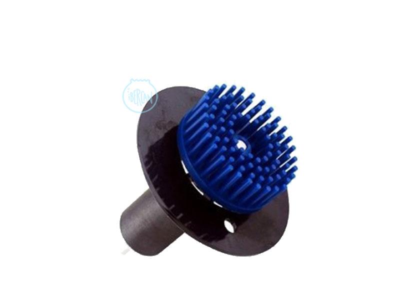 Rotor de agujas para las bombas Blau 4 KDC.