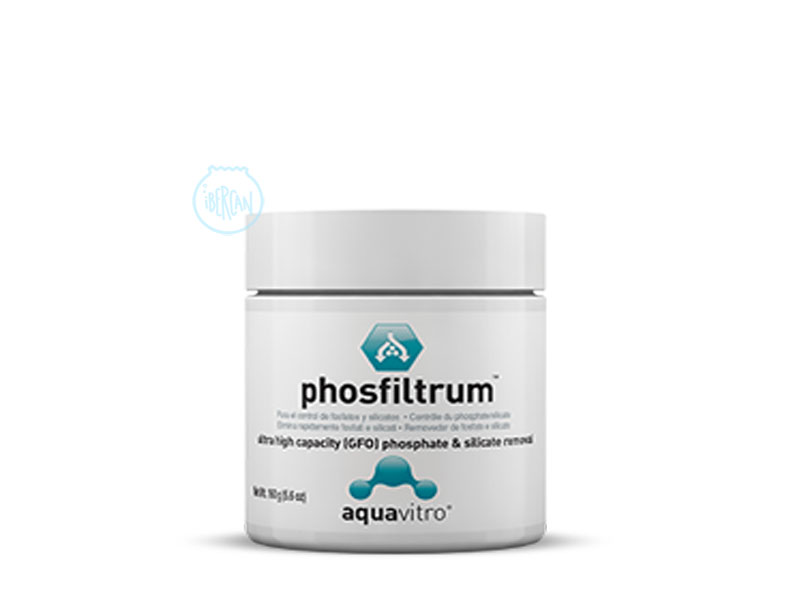 Aquavitro phosfiltrum Seachem