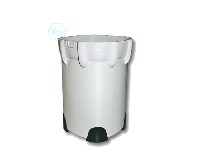 Cubeta del filtro externo SunSun HW 403
