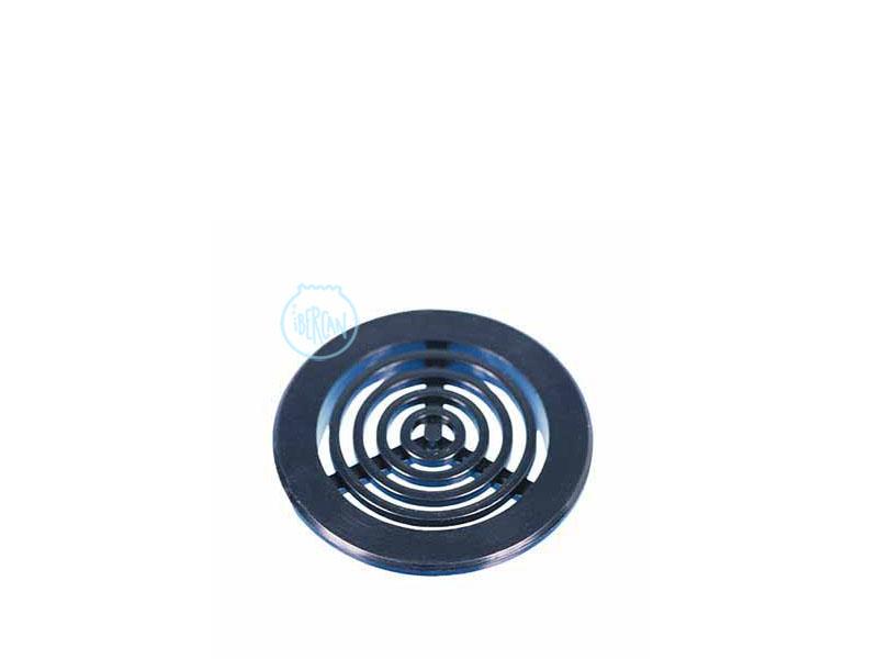 Rebosadero Aqua Medic de 40mm circular