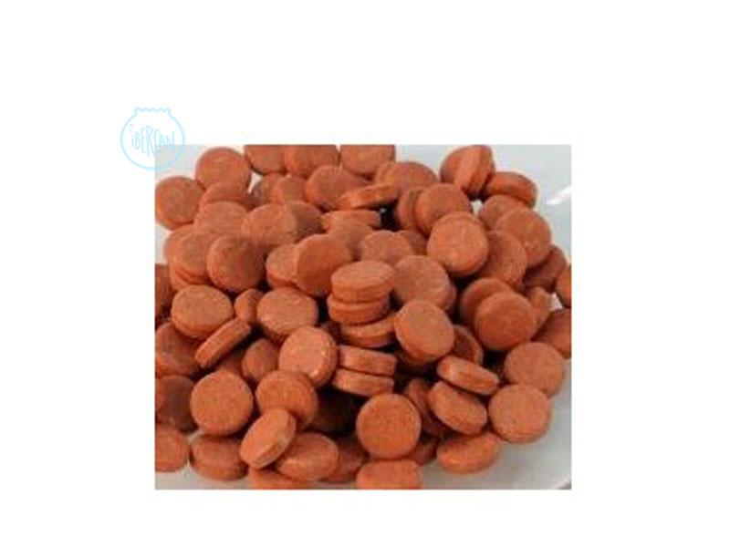 Pastillas adhesivas Proteicas ZIP 30gr