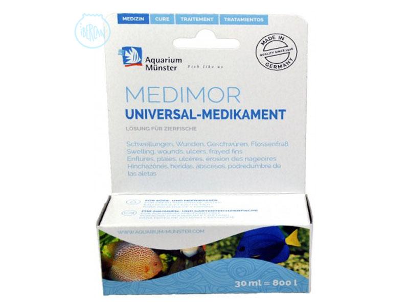 Aquarium munster Medimor 30ml
