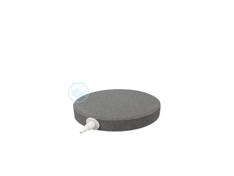 Piedra difusora de aire plana de 6cm
