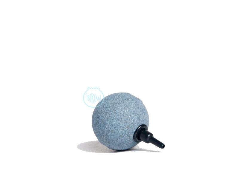 Piedra difusora de aire redonda 2.5cm