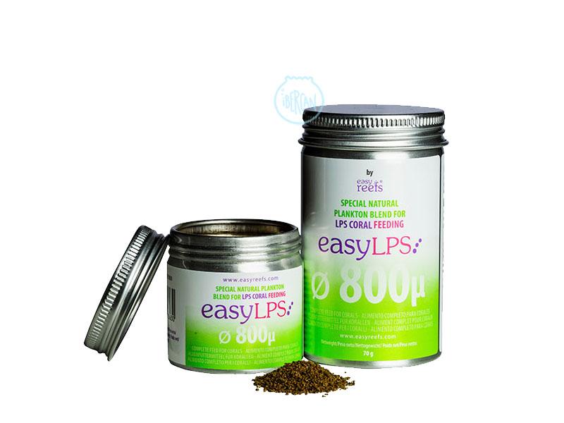 Nuevo Producto: Easy LPS Alimento premium para corales LPS