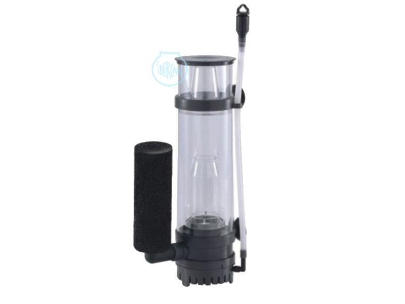 Boyu Protein Skimmer WG 310 está diseñado para acuarios marinos de hasta 120 litros.