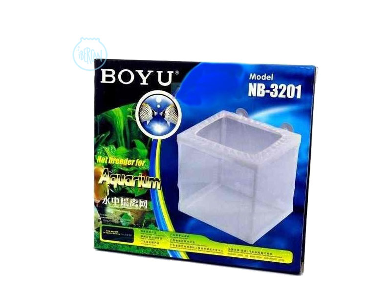 Paridera Boyu de malla NB-3201