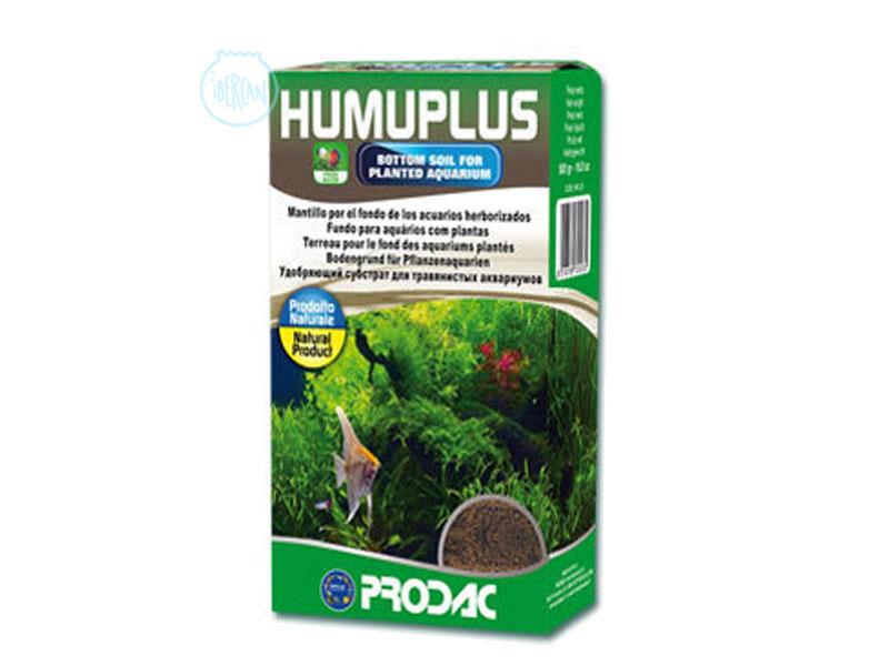 Prodac HumuPlus 500g fondo para acuarios plantados