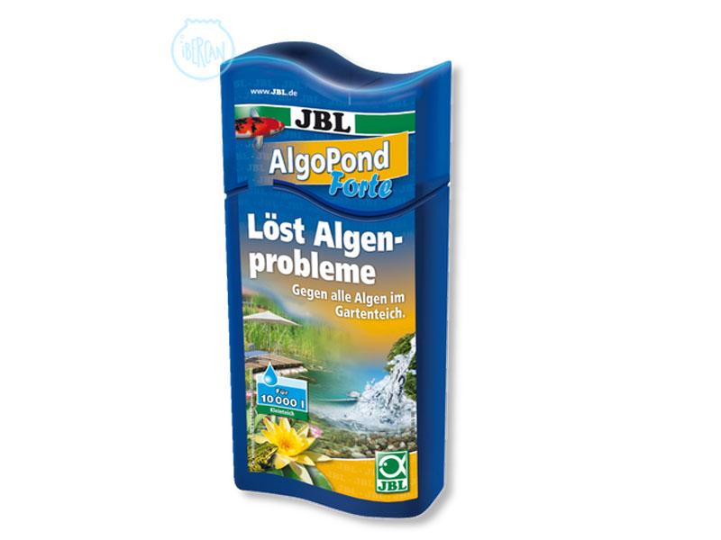 Algicida para estanques JBL Algopond Forte