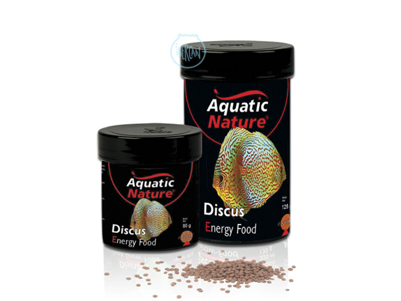 Alimento Peces Disco Aquatic Nature