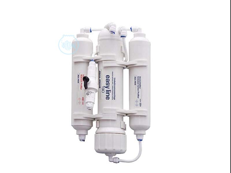Equipo osmosis para acuarios  Aquamedic Easy Line 300