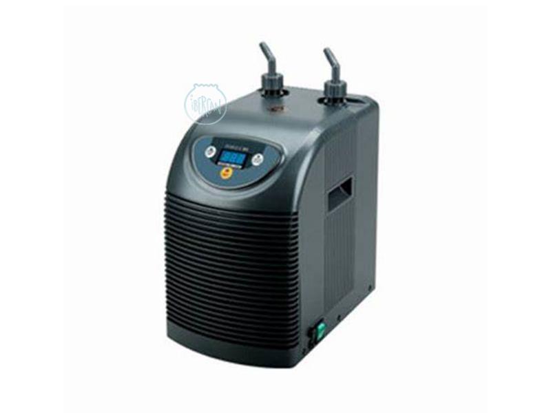 Enfriador Hailea HC 130 para acuarios de hasta 300 litros
