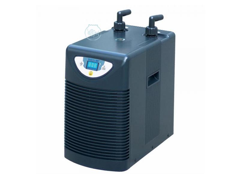 Enfriador Hailea HC 150 para acuarios de hasta 400 litros