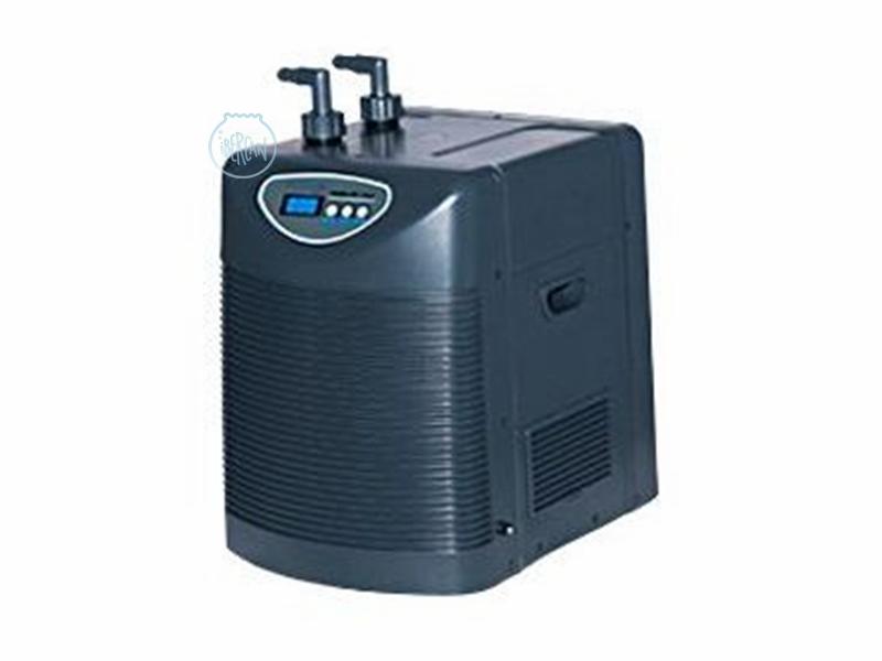 Enfriador Hailea HC 500 para acuarios de hasta 1200 litros