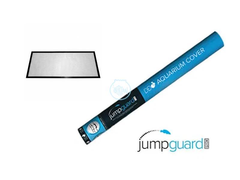 Las cubiertas Jumpguard de D-D evitan que los peces salten