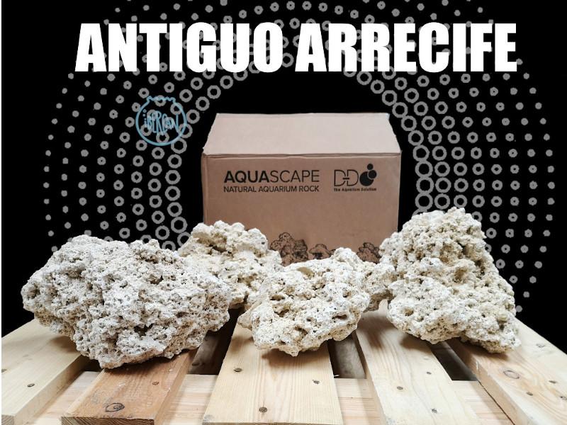 Aquascape Rock DD 20kg