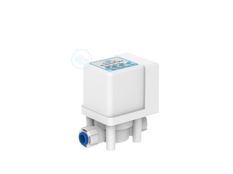 Válvula solenoide para los rellenadores Autoaqua.