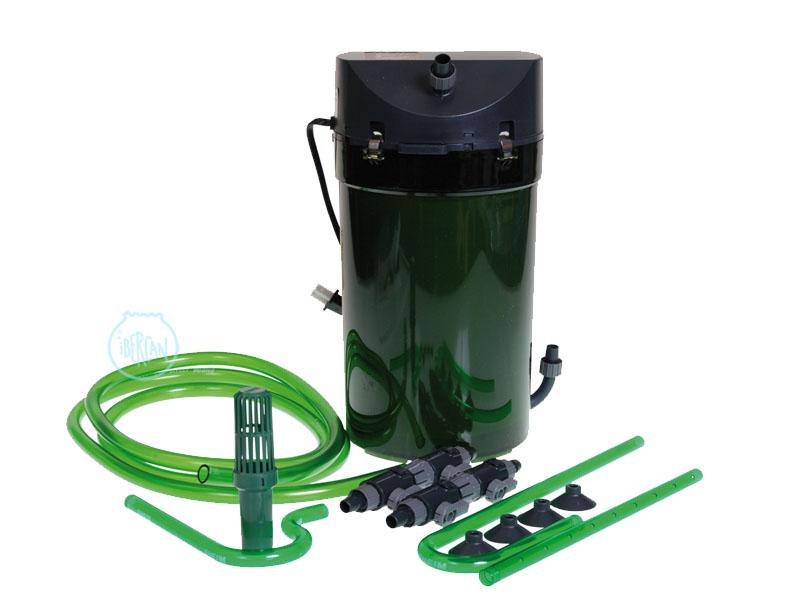 Filtro externo para acuarios Eheim Classic 600