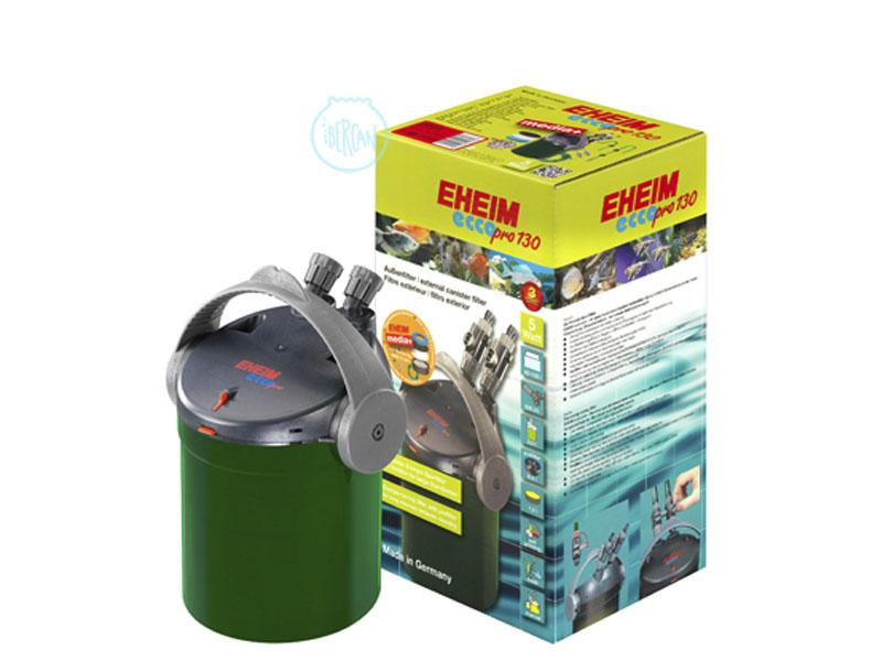 Filtro externo para acuarios Eheim Ecco Pro 130